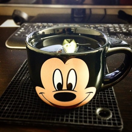 Steaming_green_tea_morning_brought_to_you_by_Mickey_and_Disney.__tea__Disney__health